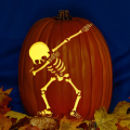 Dabbing Skeleton CO