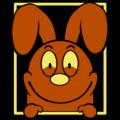 Funny Bunny 01