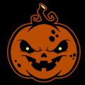 Angry Pumpkin 02