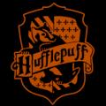Hogwarts Hufflepuff Crest