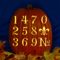 Fancy French Numbers CO