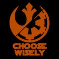 Star Wars Choose Wisely 01