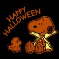 Snoopy Vampire 04