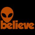 Alien Believe