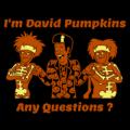 David Pumpkins 02