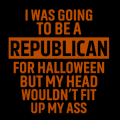 I Was Going to Be a Republican