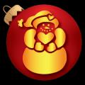 Snowman Heart CO