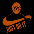 Jason Voorhees Just Do It