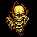Break Out Skeleton