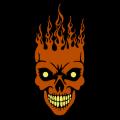 Hot Head 03