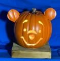Winnie the Pooh Pumpkin CO