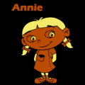 Little Einsteins Annie