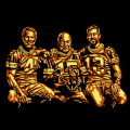 Brett Favre Bart Starr and Aaron Rodgers