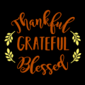 Thankful Grateful Blessed 02