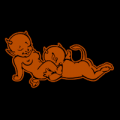 Horny Little Devils 05