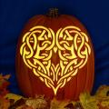 Celtic Heart Knot CO