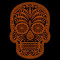 Sugar Skull 04
