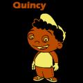 Little Einsteins Quincy