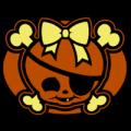 Baby Skull 02