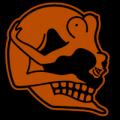 Nudie Skull 01