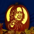 Severus Snape CO