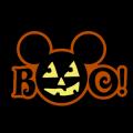 Miickey Mouse Boo 01