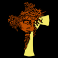 Jesus Cross 02