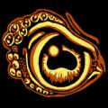 Lizard Eye Left