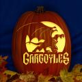 Gargoyles Logo CO
