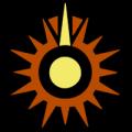 Star Wars Black Sun Emblem 03