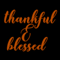 Thankful and Blessed 01