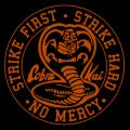 Cobra Kai Logo 02