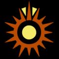 Star Wars Black Sun Emblem 02