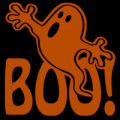 Boo Ghost 06