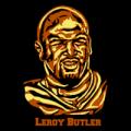 Leroy Butler