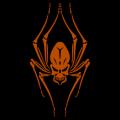 Tall Skull Spider