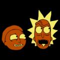 Rick and Morty 07