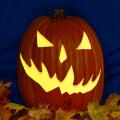 1995 Halloween 6 Jack O'Lantern