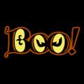 Boo Eyes