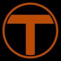 Teen Titans Logo 02