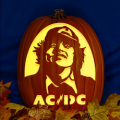 Angus Young ACDC CO