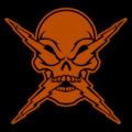 Electric Skull 02