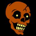 Fun Skull 03