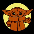 Baby Yoda 05