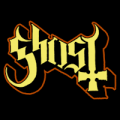 Ghost Logo 02