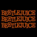 Beetlejuice Beetlejuice Beetlejuice Text