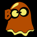 BOO Ghost 04