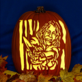 Laurie Strode 01 CO