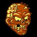 Dead Head 10