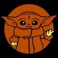 Baby Yoda 06